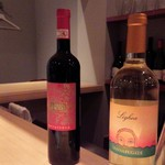 Brattoria - ワイン
