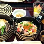 カトーズ ダイニングアンドバー - KATO'S DINING & BAR @赤坂見附 江戸 Premium 別別4,800円