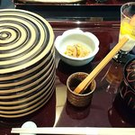 58165822 - KATO'S DINING & BAR @赤坂見附 江戸 Premium 目が回る・・・