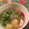 サワディシンチャオ - 料理写真:
