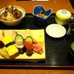 58168095 - 寿司定食(1580円)