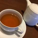 カフェ&ダイニング フルール - アッサムティー(セットで+150円)