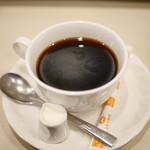喫茶室ルノアール - ルノアールビターブレンド¥620