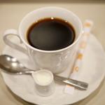 喫茶室ルノアール - ルノアールブレンド¥620
