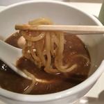 麺屋錦 - 麺をりふと~