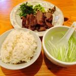 牛たんのせんだい - 牛タン1.5焼き定食