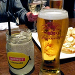 ItalianBar t-tee - 生ビール & カクテル(2016年10月)