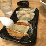 麺家 神明 -