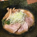 麺家 神明 - 神明スペシャル