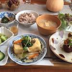 菜と根 kitone -