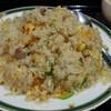 上海麺餃王 - 料理写真:セットのチャーハン。