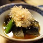 Shirukou - ニシン秋茄子
