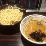 夢ノ弥 - 夢つけ麺