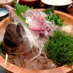 どんさん亭 - 料理写真: