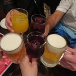58181651 - 乾杯!