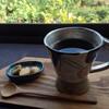 手仕事村やまぼうし - ドリンク写真:コーヒー 400円