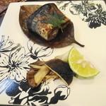 和菜 蔵 - 焼き物は