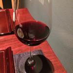 58185170 - 赤ワイン