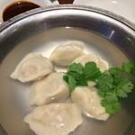 翠蓮 CHINESE RESTAURANT - 水餃子