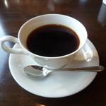 カフェ うりむぅ - コーヒー