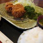 レストラン笠井 - 料理写真:
