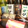 日本酒バル 酌-syaku- - メイン写真: