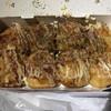 米乃屋 - 料理写真:おぉ❗️熱々旨そう❗️