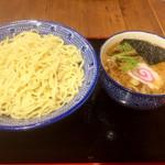 武蔵 - 料理写真:つけめん896円