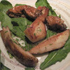 IL GRIDO - 料理写真:イタリア直輸入の生ポルチーニ茸のソテー