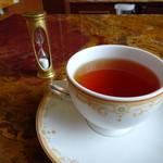 ドリーマーズ・ラウンジ - 紅茶    ダージリン