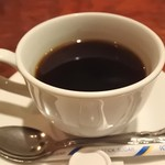 58194303 - 食後のコーヒー