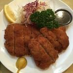 洋食 スコット - チキンカツレツ