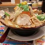 特製ラーメン武蔵丸 -