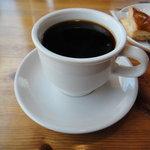 音楽喫茶 アマンダ - コーヒー