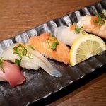 58202835 - 20161029にぎり寿司