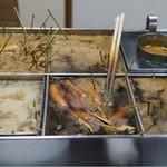 Suginoya - おでん鍋