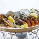 地中海料理 Antibes -