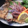 蔵 - 料理写真:WRSB.わらすぼ刺身です