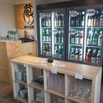 KURAND SAKE MARKET - 約100種類以上の日本酒があります