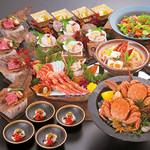 魚馳走亭 ちゃぽん -