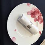 テンクウ - お皿が素敵