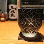 焼き鳥 鳥抱月 - 天狗舞(石川県)