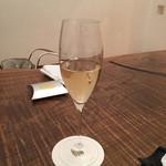 58214576 - シャンパン
