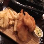 58214862 - Fish & Chips1200円