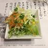 ぎゅう丸  - 料理写真:サラダです。