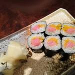 SUSHI-DINING 魚浜 -