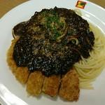 レストラン並木 - 料理写真:シャンゴ風スパゲティー