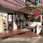 ろっか - 店の外観