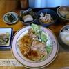 聖 - 料理写真:ランチ 800円