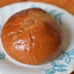 ジパン - 黒糖パン